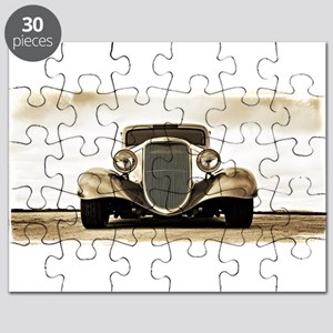 11933 Ford Coupe Puzzle