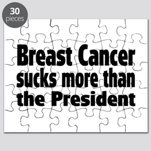 Breast Cancer Puzzle