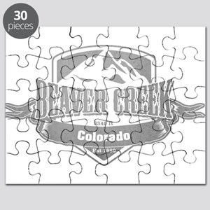 Beaver Creek Colorado Ski Resort 5 Puzzle