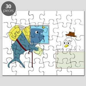 Special Customer Puzzle