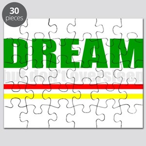 African American Dream Puzzle