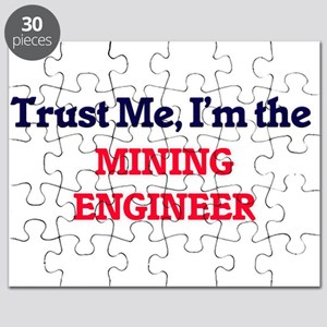 Trust me, I'm the Mining Engineer Puzzle