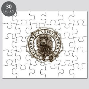 BSR Logo Puzzle