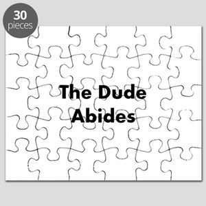 The Dude Abides Puzzle
