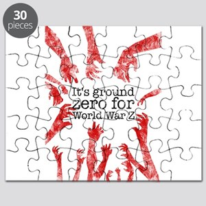 World War Z Puzzle