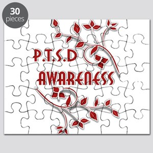 P.T.S.D. AWARENESS Puzzle