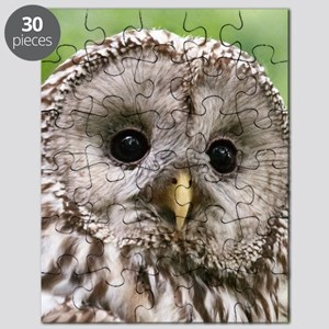 Owl See You Puzzle