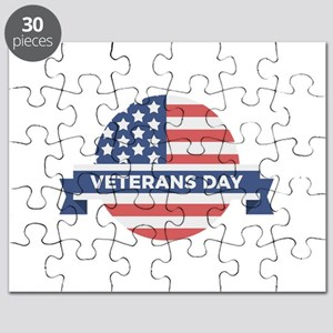 Memorial Day Puzzles Cafepress