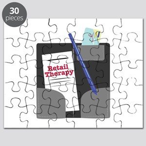 Retail Therapy Puzzle