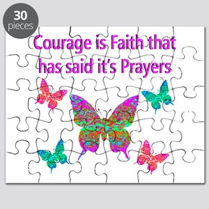 CHOOSE COURAGE Puzzle
