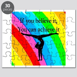 GYMNAST INSPIRATION Puzzle