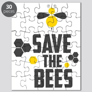 Save the bees Puzzle
