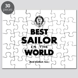 The Best in the World – Sailor Puzzle