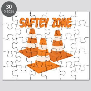 Safety Zone Puzzle
