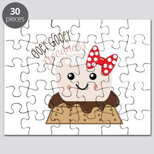 Ooey Gooey Goodness Puzzle