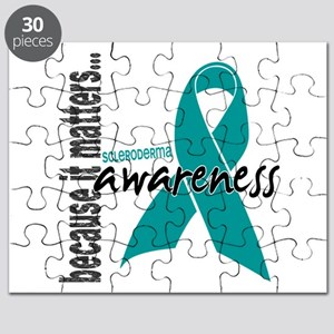 Scleroderma Awareness 1 Puzzle