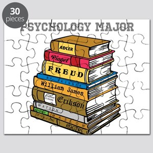 Psychology Major Puzzle