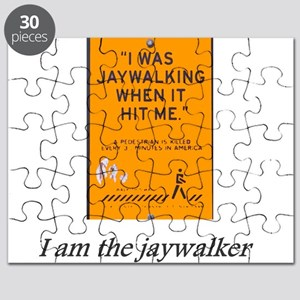 jaywalking Puzzle