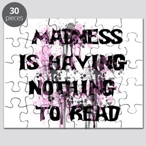 Madness Puzzle
