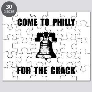 Philly Crack Puzzle