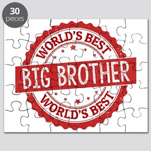 World's Best Big Brother Puzzle