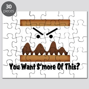You Want S'more Of This? Puzzle