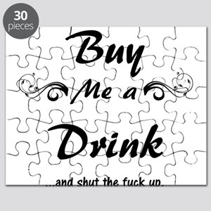 Buy me a Drink... Puzzle