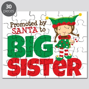 Elf Big Sister To Be Puzzle