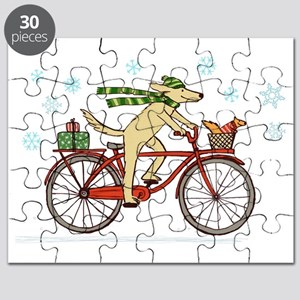 dogsquirrelholidayCP Puzzle