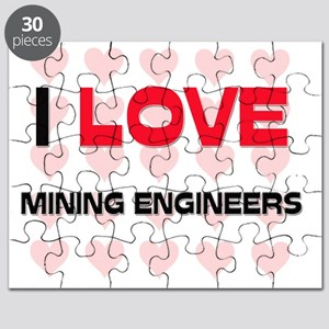 MINING-ENGINEERS38 Puzzle