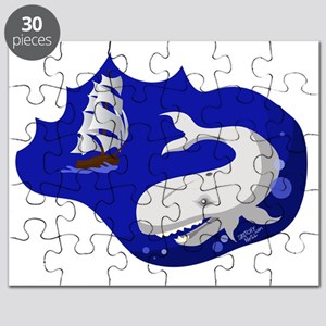 Moby Puzzle