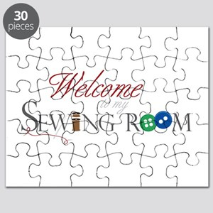 Welcome Puzzle