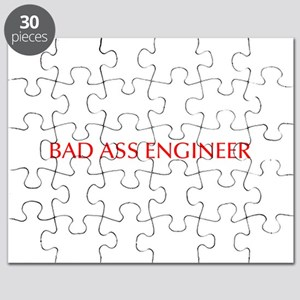 Bad Ass Engineer-Opt red 550 Puzzle