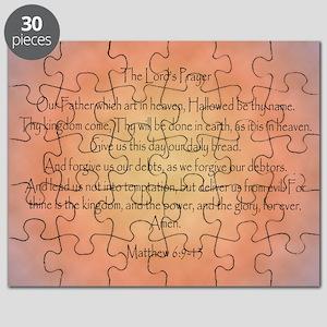 Bible Verse Puzzles - CafePress