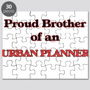 Proud Brother of a Urban Planner Puzzle