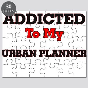 Addicted to my Urban Planner Puzzle