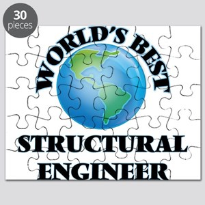 World's Best Structural Engineer Puzzle