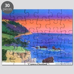 Cypress Overlook Puzzle