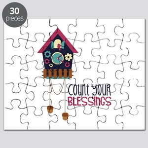 Count Your Blessincs Puzzle