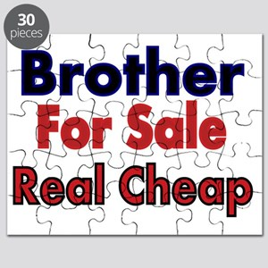 Brother for Sale Puzzle