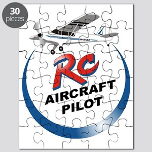 Rc Pilot Products - CafePress