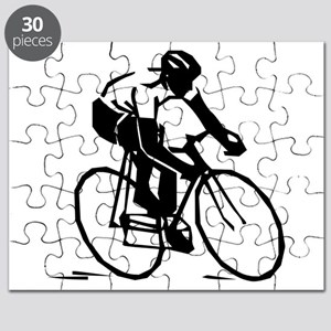 Cyclist Puzzle