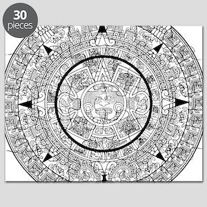 75f8ff828 Puzzle. Puzzle. $16.99 · Aztec Calendar Puzzle