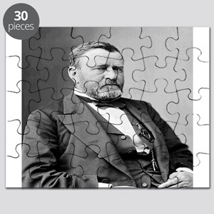 President Ulysses S Grant Puzzle