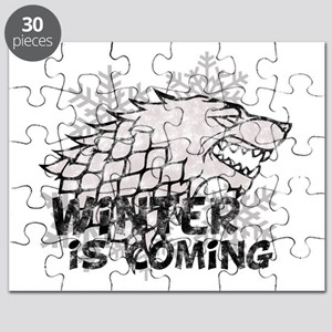 Winter is Coming Puzzle