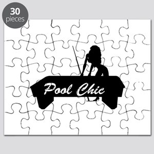 pool chic copy Puzzle
