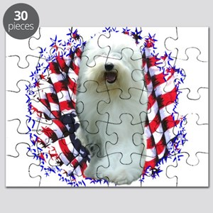 OldEnglishPatriot Puzzle