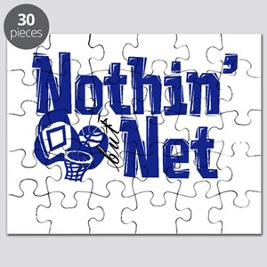 Nothin But Net Puzzle