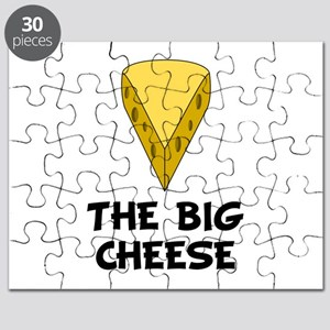 Big Cheese Puzzle