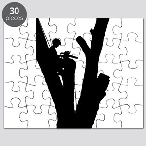 Tree Cutter Puzzle